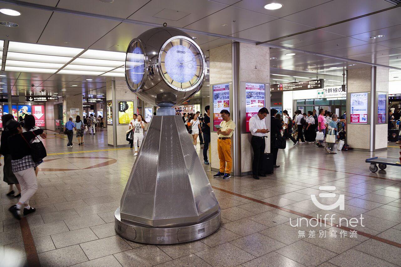 【日本旅遊】名古屋自由行 Day 2:JR磁浮鐵道館、大須商店街 24