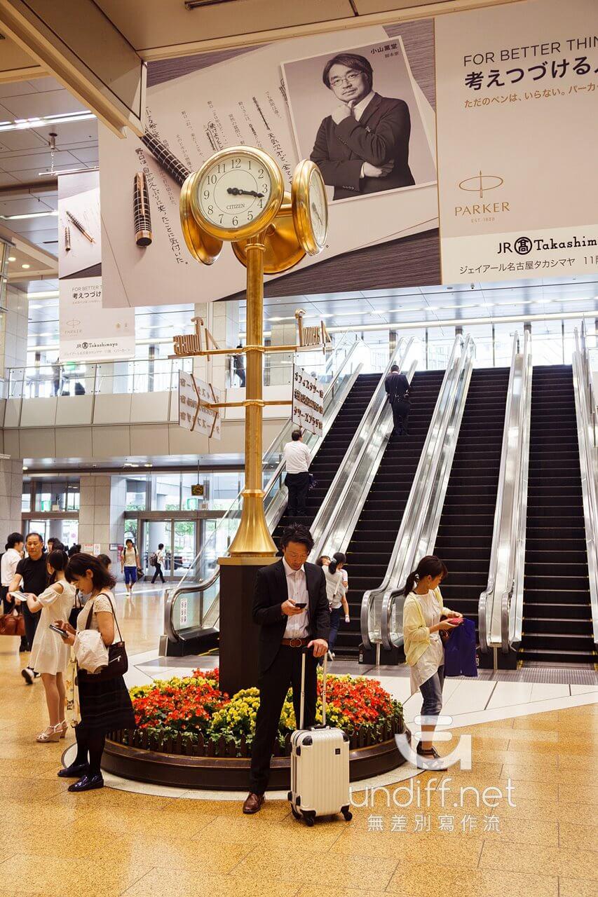 【日本旅遊】名古屋自由行 Day 2:JR磁浮鐵道館、大須商店街 22