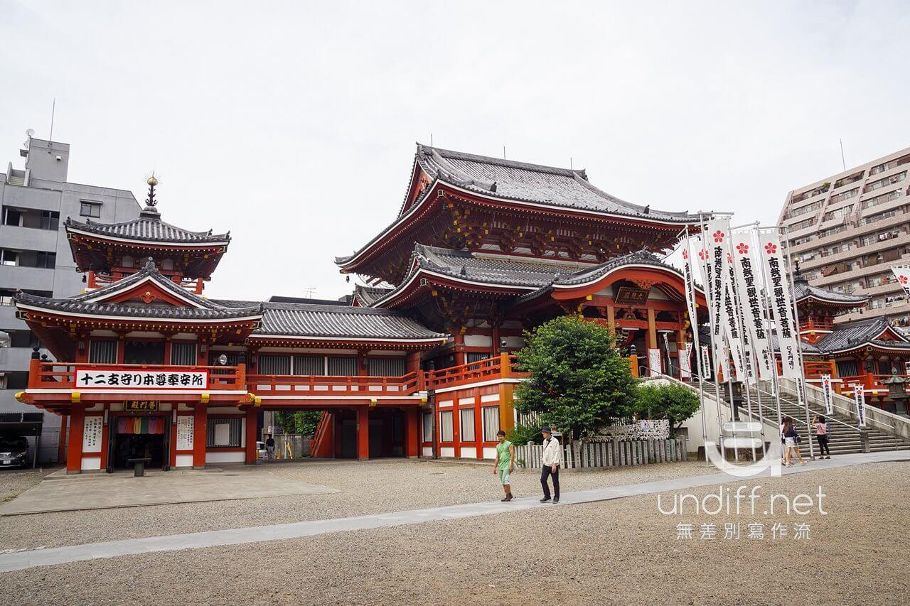 【日本旅遊】名古屋自由行 Day 2:JR磁浮鐵道館、大須商店街 26