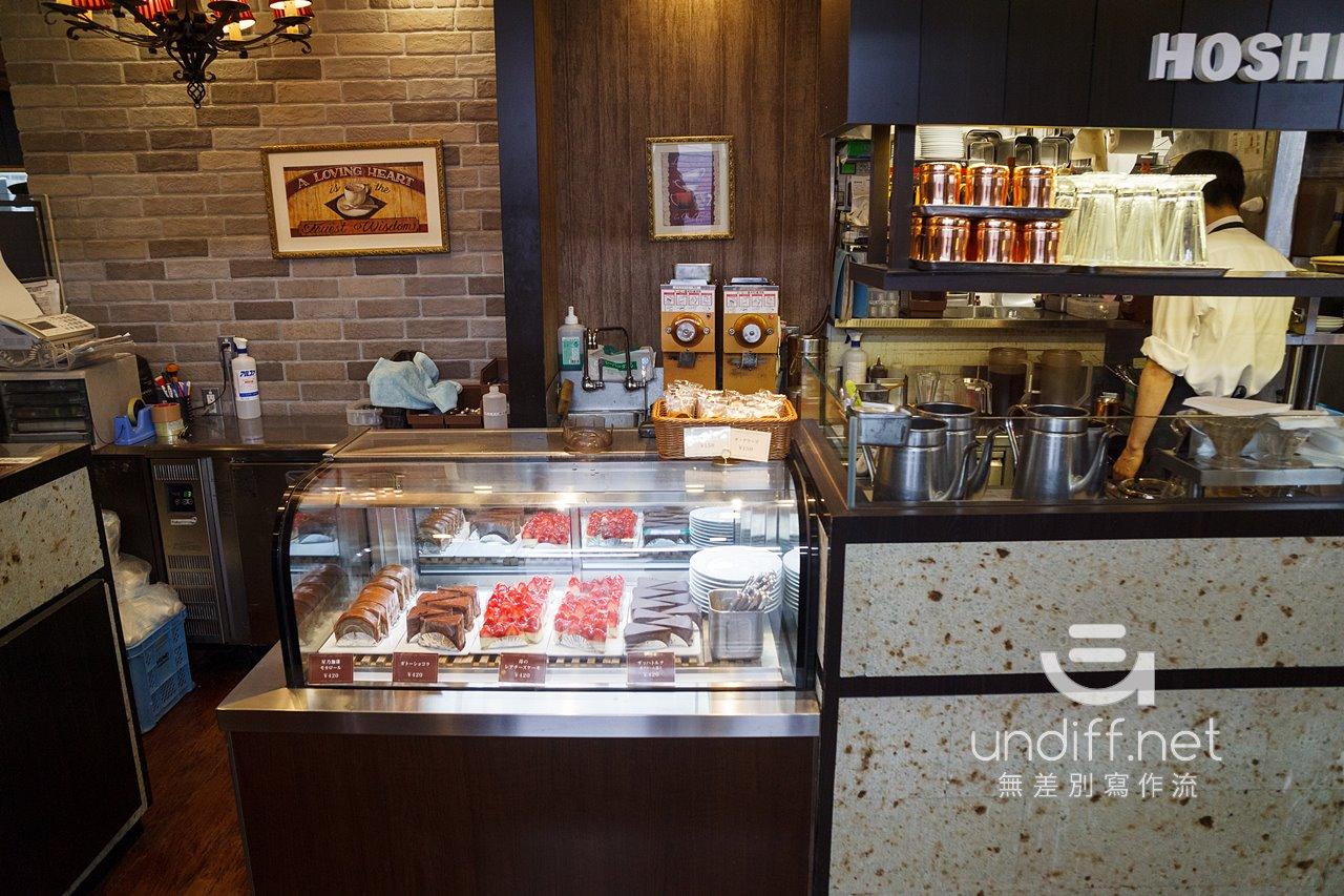 【名古屋美食】星乃珈琲店 》精緻但平價的法式土司早餐 10