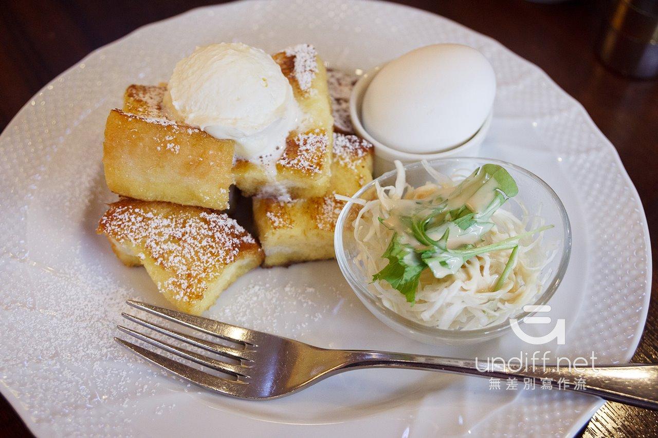 【名古屋美食】星乃珈琲店 》精緻但平價的法式土司早餐 24