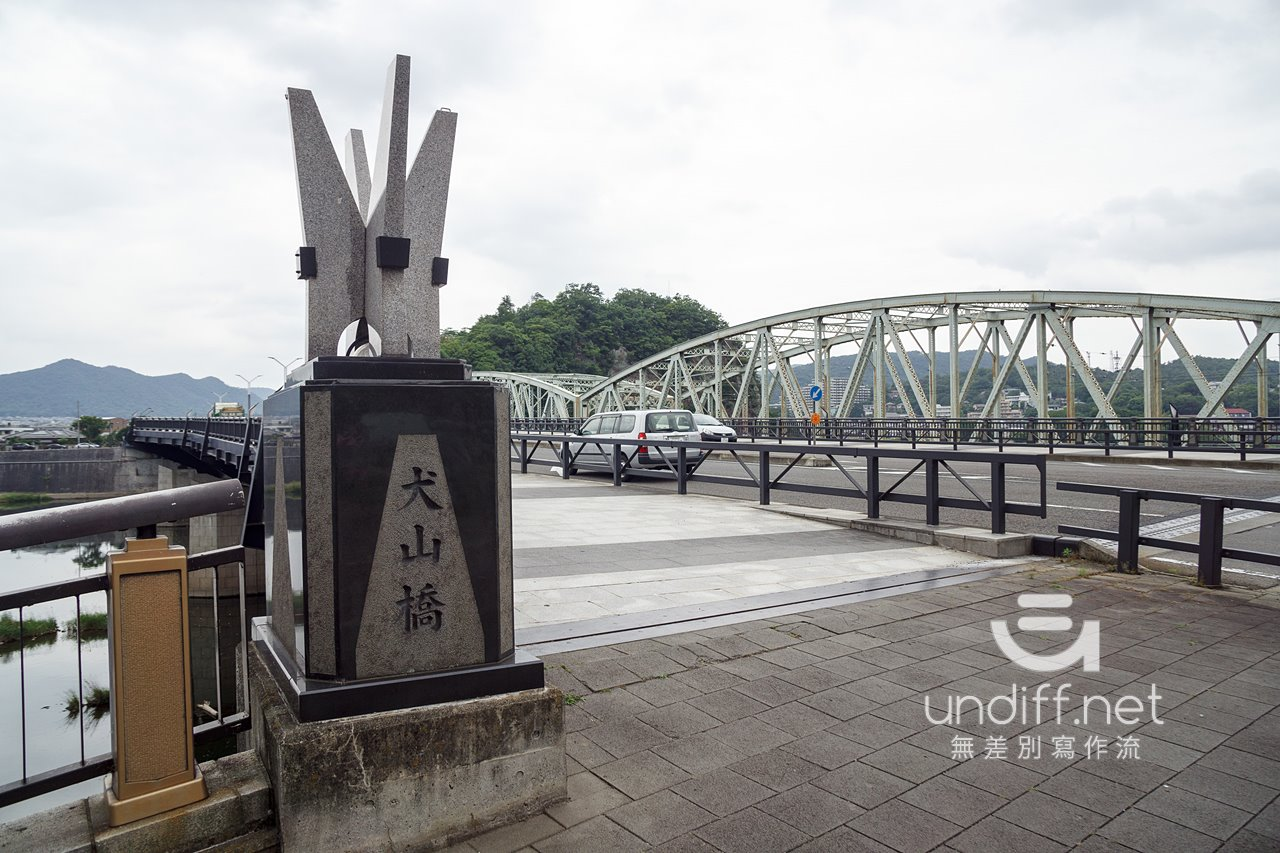 【日本交通】名古屋到犬山城 》名鐵犬山城下町套票簡介 20