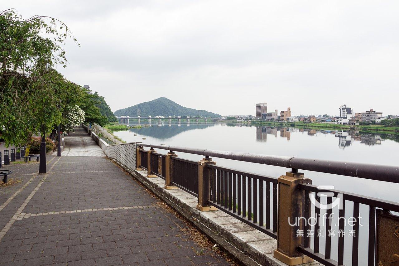 【日本交通】名古屋到犬山城 》名鐵犬山城下町套票簡介 22