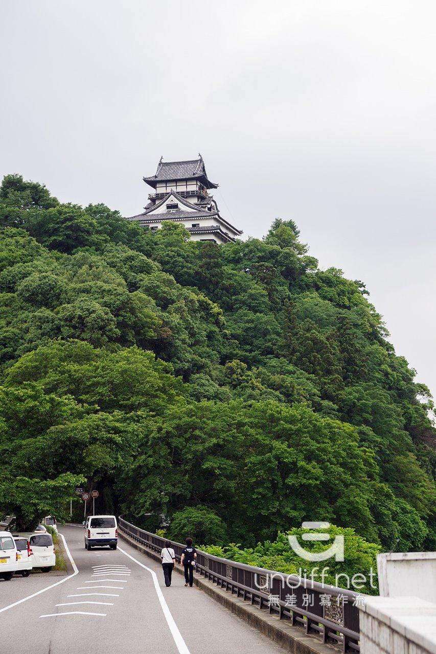 【日本交通】名古屋到犬山城 》名鐵犬山城下町套票簡介 32