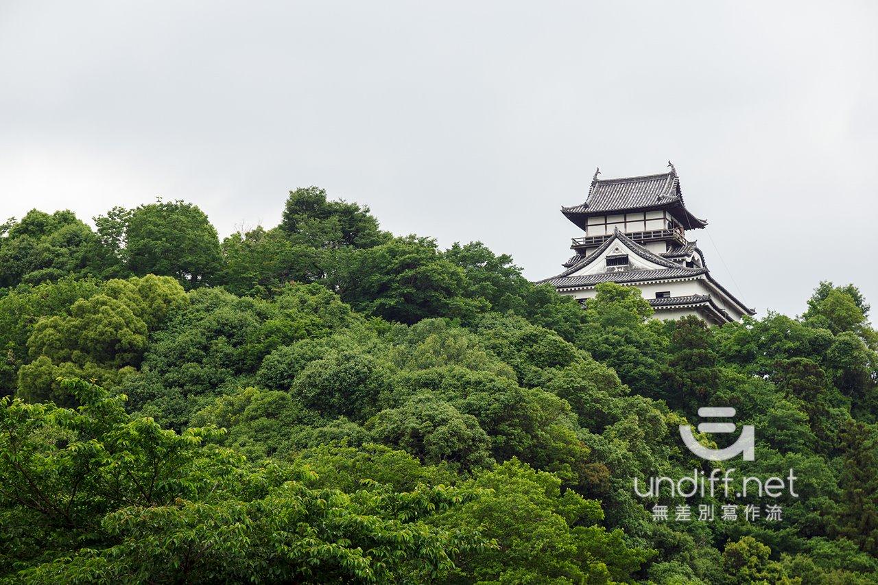 【日本交通】名古屋到犬山城 》名鐵犬山城下町套票簡介 34