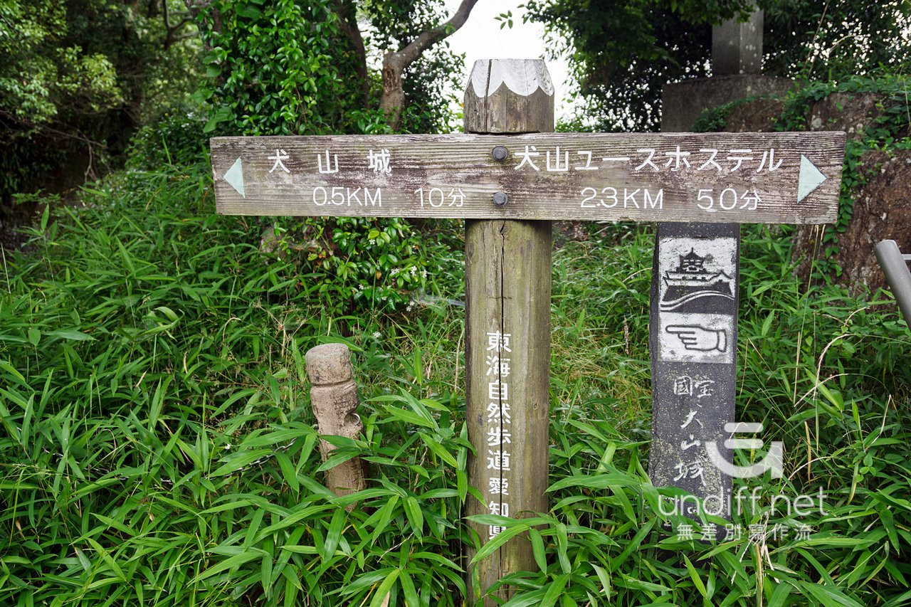 【日本交通】名古屋到犬山城 》名鐵犬山城下町套票簡介 38