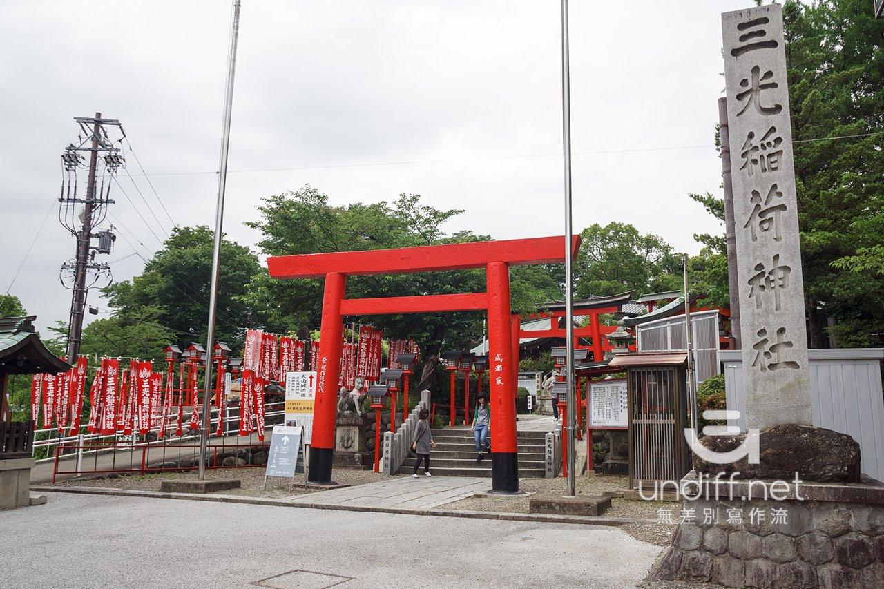 【日本交通】名古屋到犬山城 》名鐵犬山城下町套票簡介 44