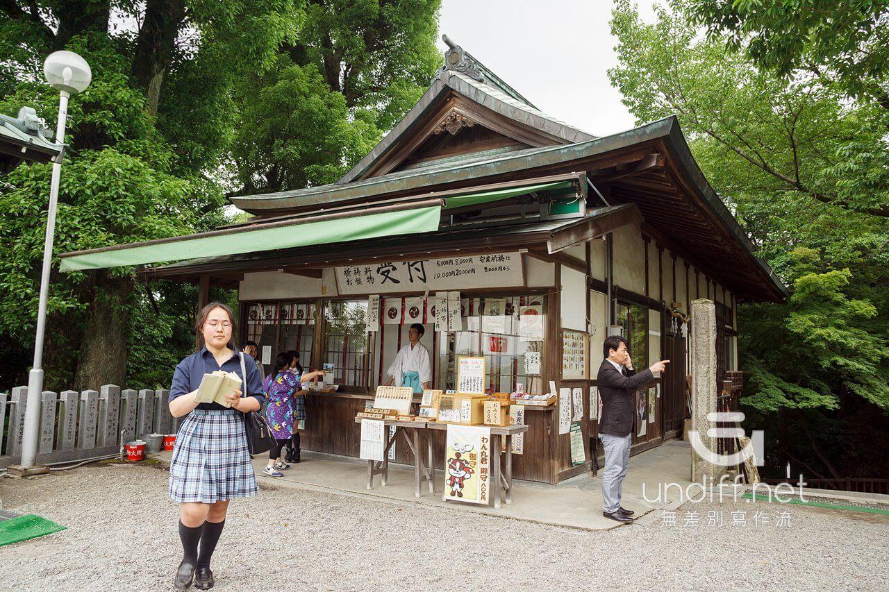【名古屋景點】犬山城 》日本最古老國寶級天守 24