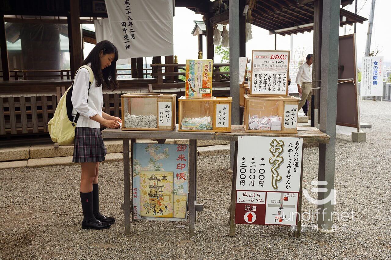 【名古屋景點】犬山城 》日本最古老國寶級天守 30