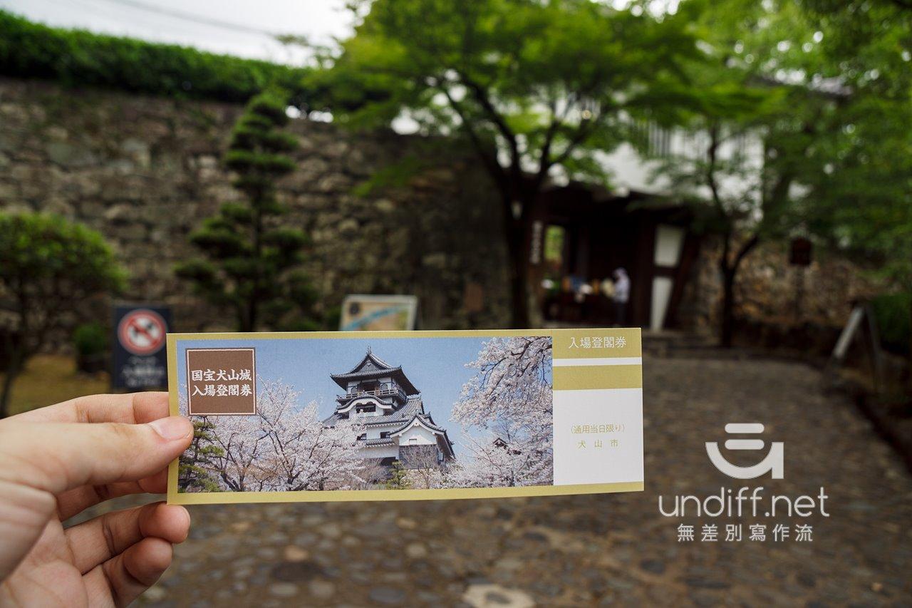 【名古屋景點】犬山城 》日本最古老國寶級天守 38