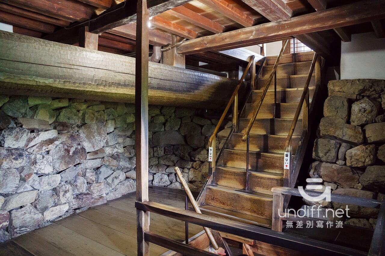 【名古屋景點】犬山城 》日本最古老國寶級天守 50