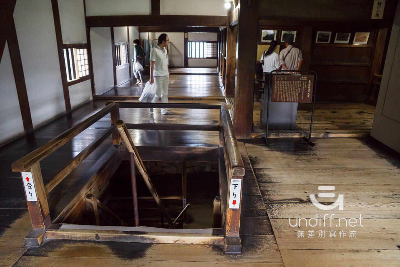 【名古屋景點】犬山城 》日本最古老國寶級天守 54