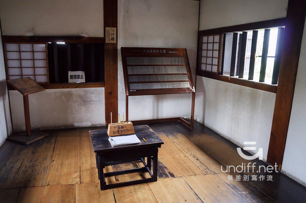【名古屋景點】犬山城 》日本最古老國寶級天守 56