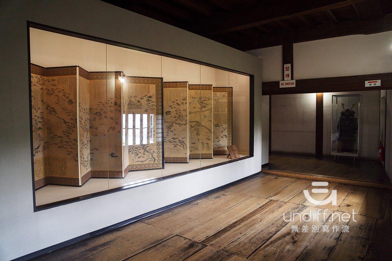 【名古屋景點】犬山城 》日本最古老國寶級天守 60