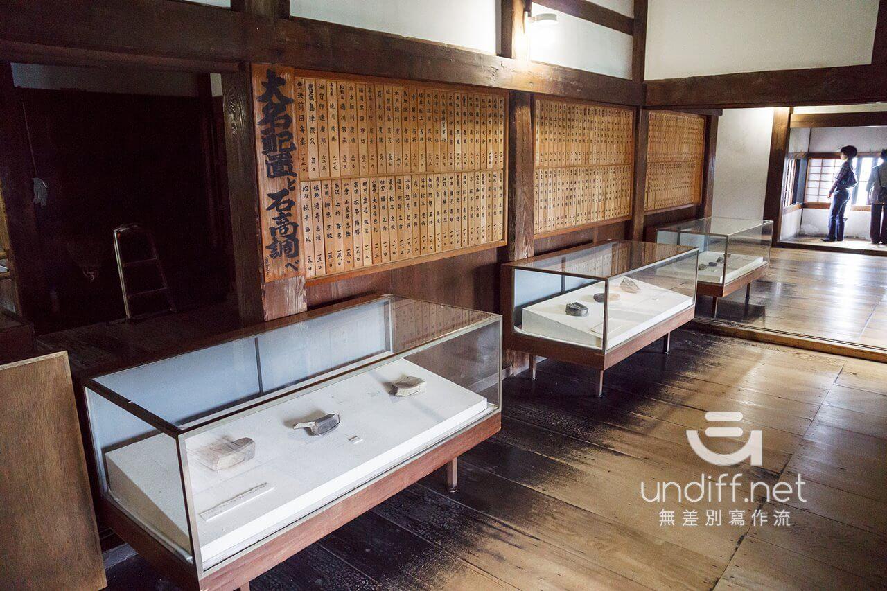 【名古屋景點】犬山城 》日本最古老國寶級天守 58