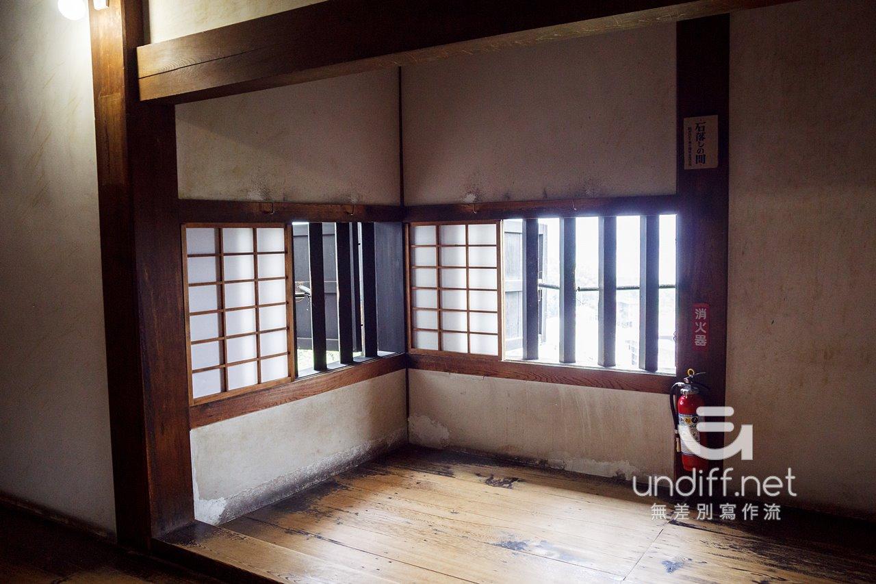 【名古屋景點】犬山城 》日本最古老國寶級天守 62