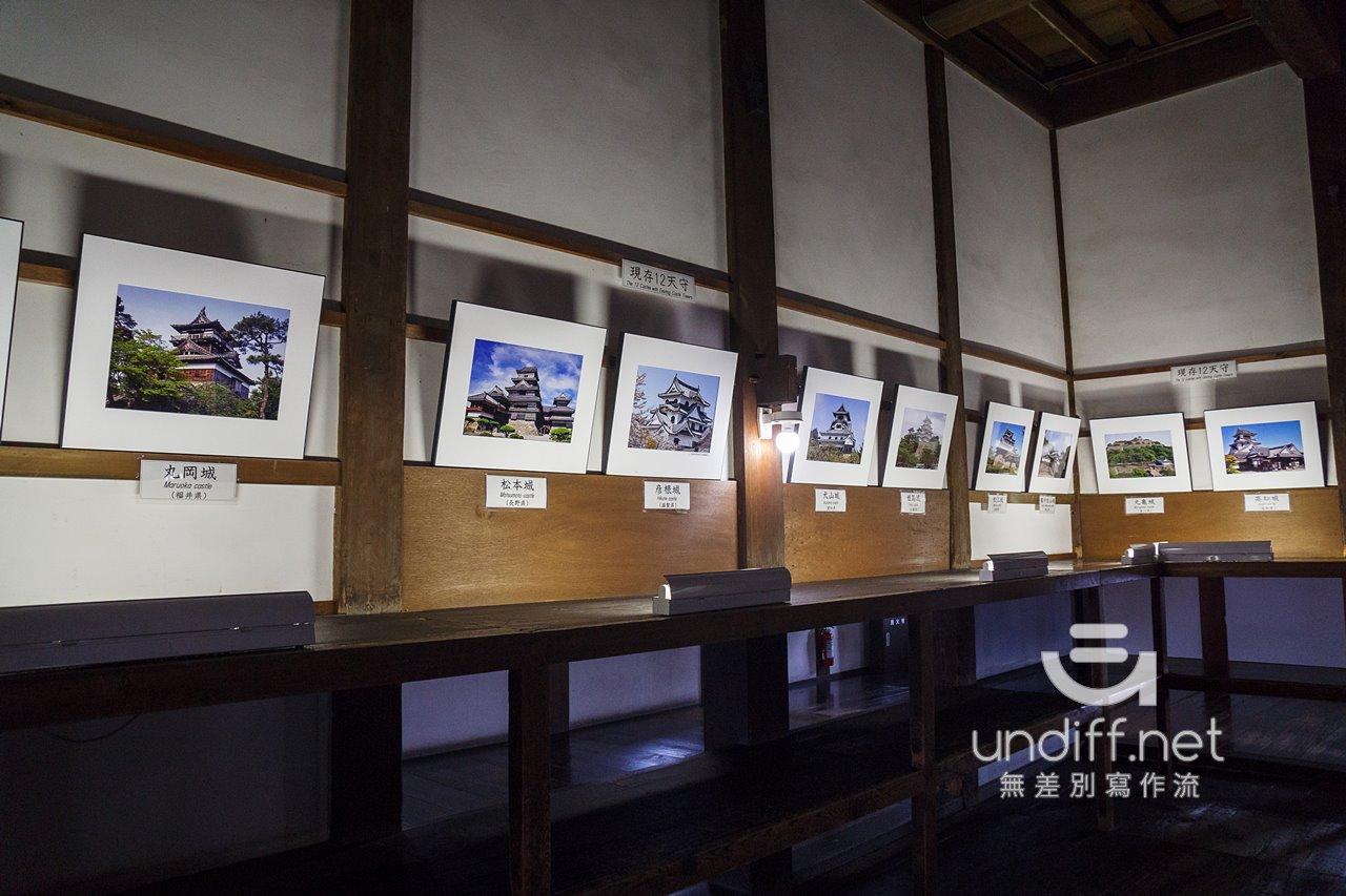 【名古屋景點】犬山城 》日本最古老國寶級天守 68