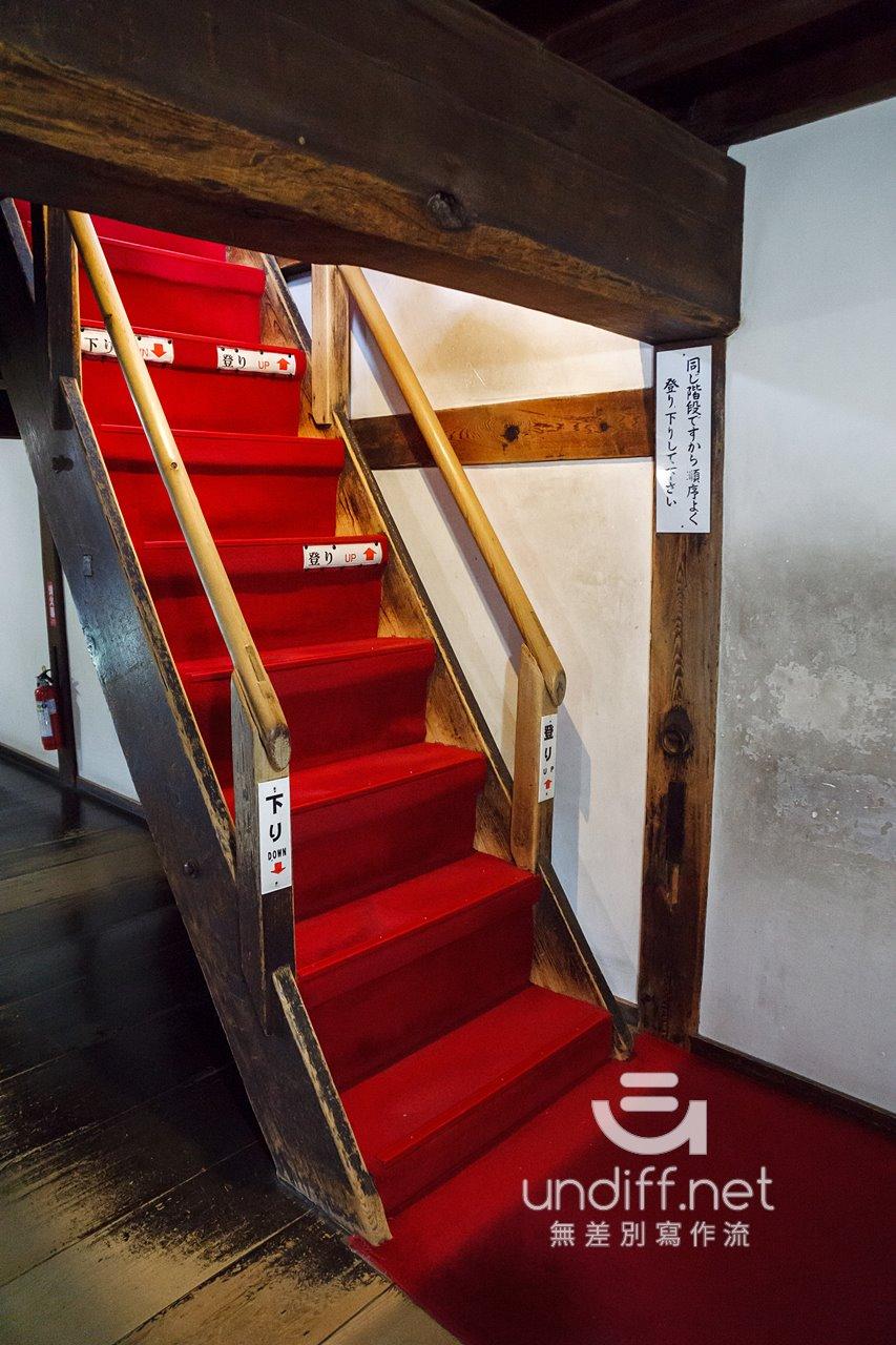 【名古屋景點】犬山城 》日本最古老國寶級天守 76