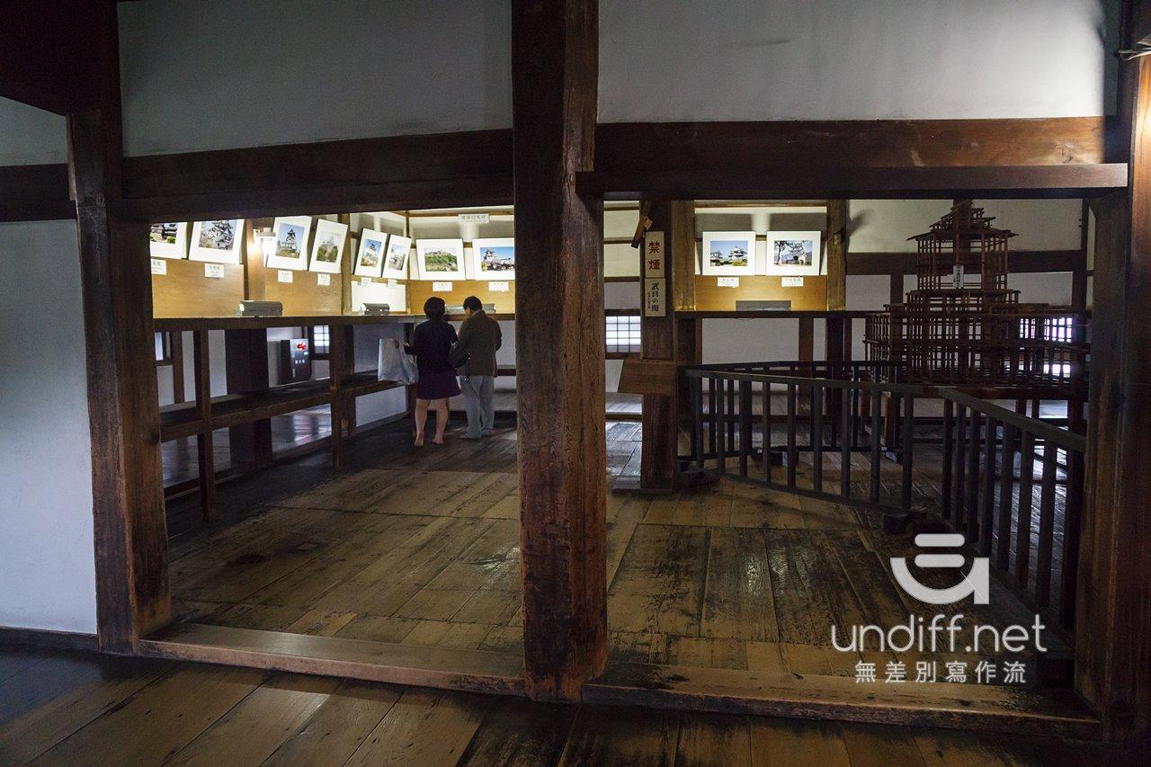【名古屋景點】犬山城 》日本最古老國寶級天守 66