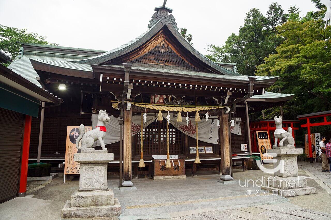 【名古屋景點】犬山城 》日本最古老國寶級天守 16