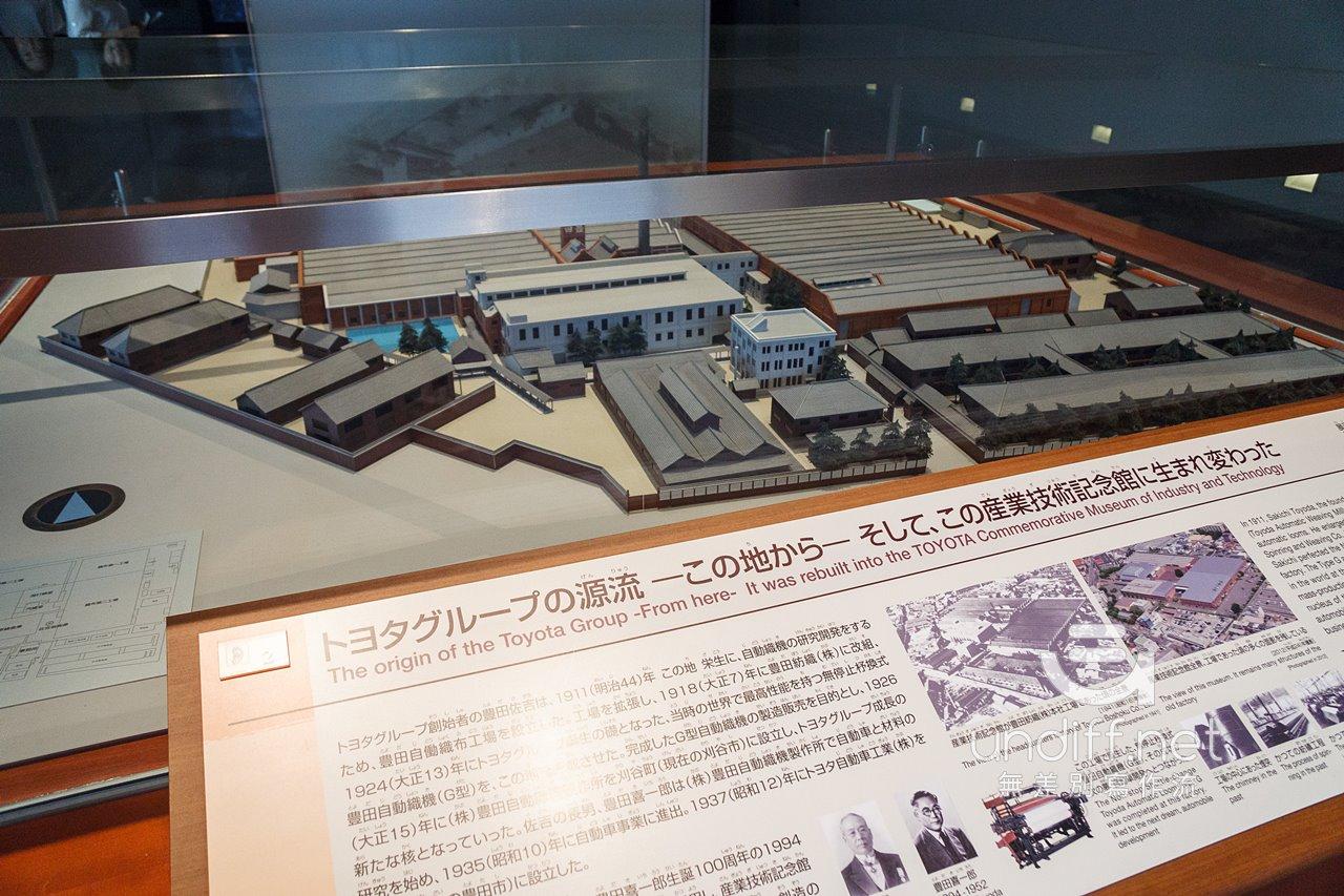 【名古屋景點】豐田產業技術紀念館 》纖維機械館:探索紡織技術的演進 30