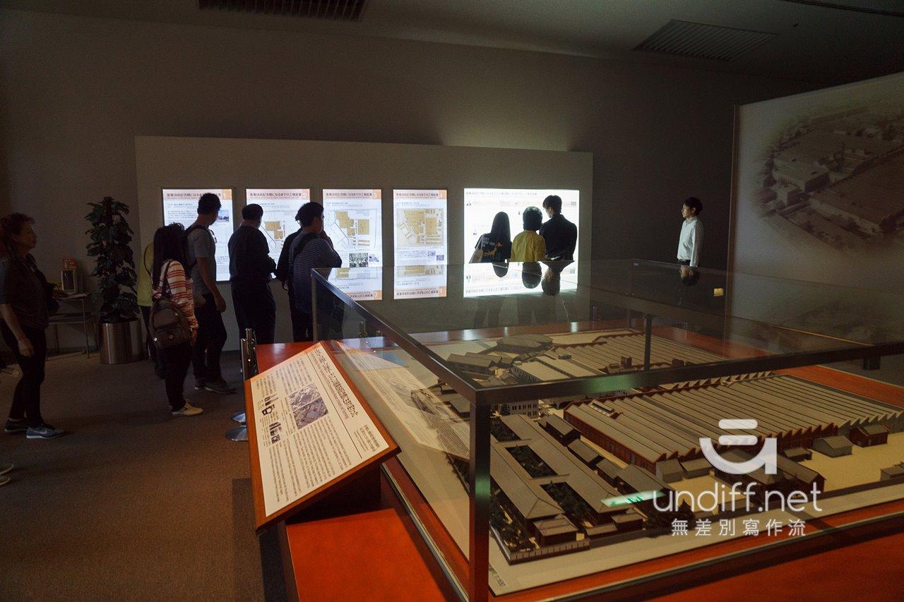 【名古屋景點】豐田產業技術紀念館 》纖維機械館:探索紡織技術的演進 28