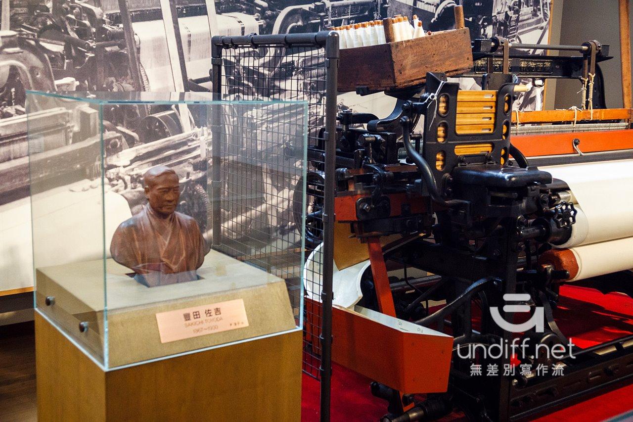 【名古屋景點】豐田產業技術紀念館 》纖維機械館:探索紡織技術的演進 34