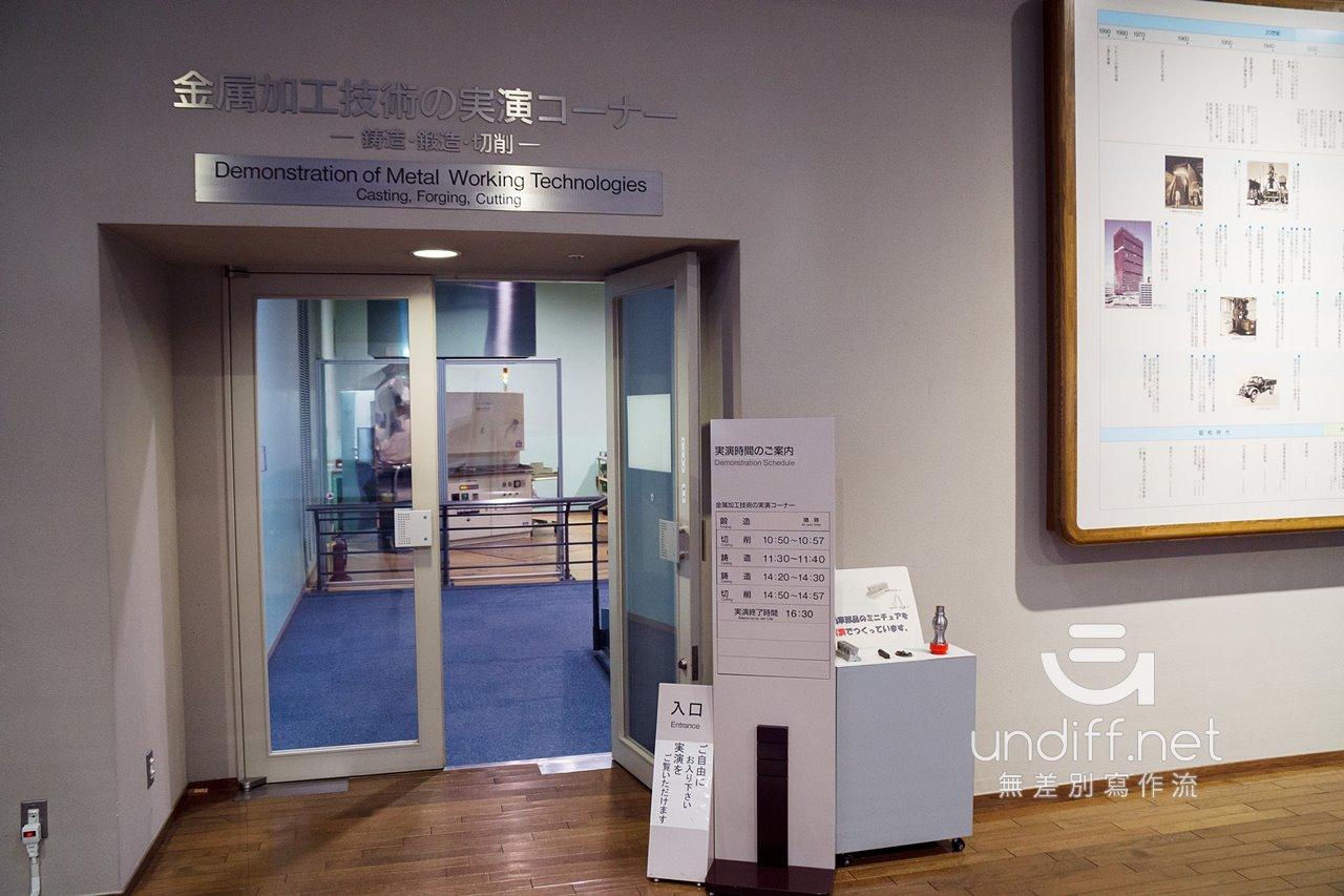 【名古屋景點】豐田產業技術紀念館 》纖維機械館:探索紡織技術的演進 78