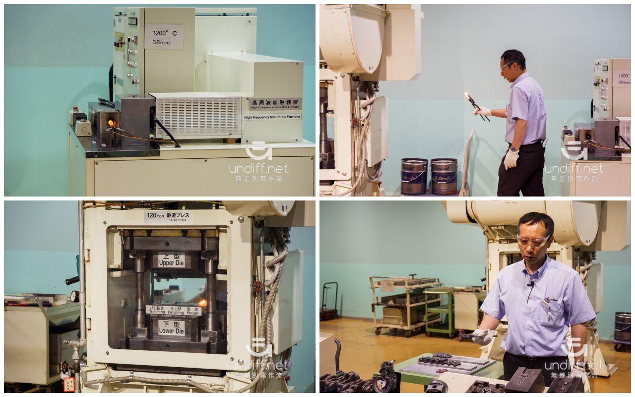 【名古屋景點】豐田產業技術紀念館 》纖維機械館:探索紡織技術的演進 80