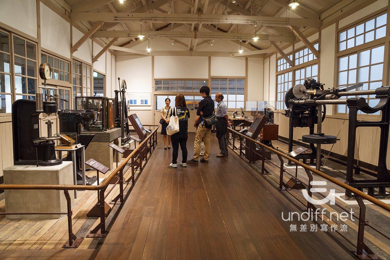 【名古屋景點】豐田產業技術紀念館 》汽車館:瞭解 TOYOTA 的科技與歷史 18
