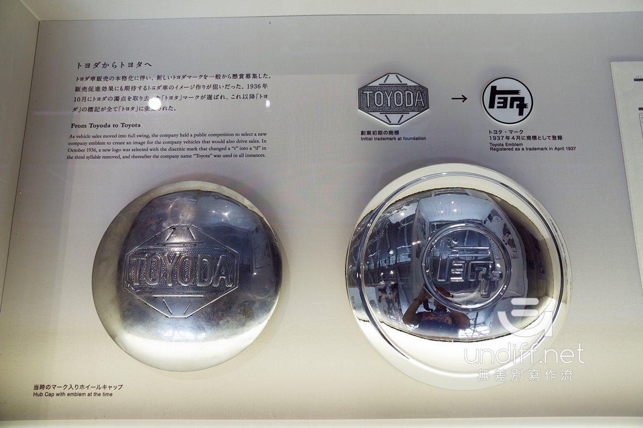 【名古屋景點】豐田產業技術紀念館 》汽車館:瞭解 TOYOTA 的科技與歷史 40