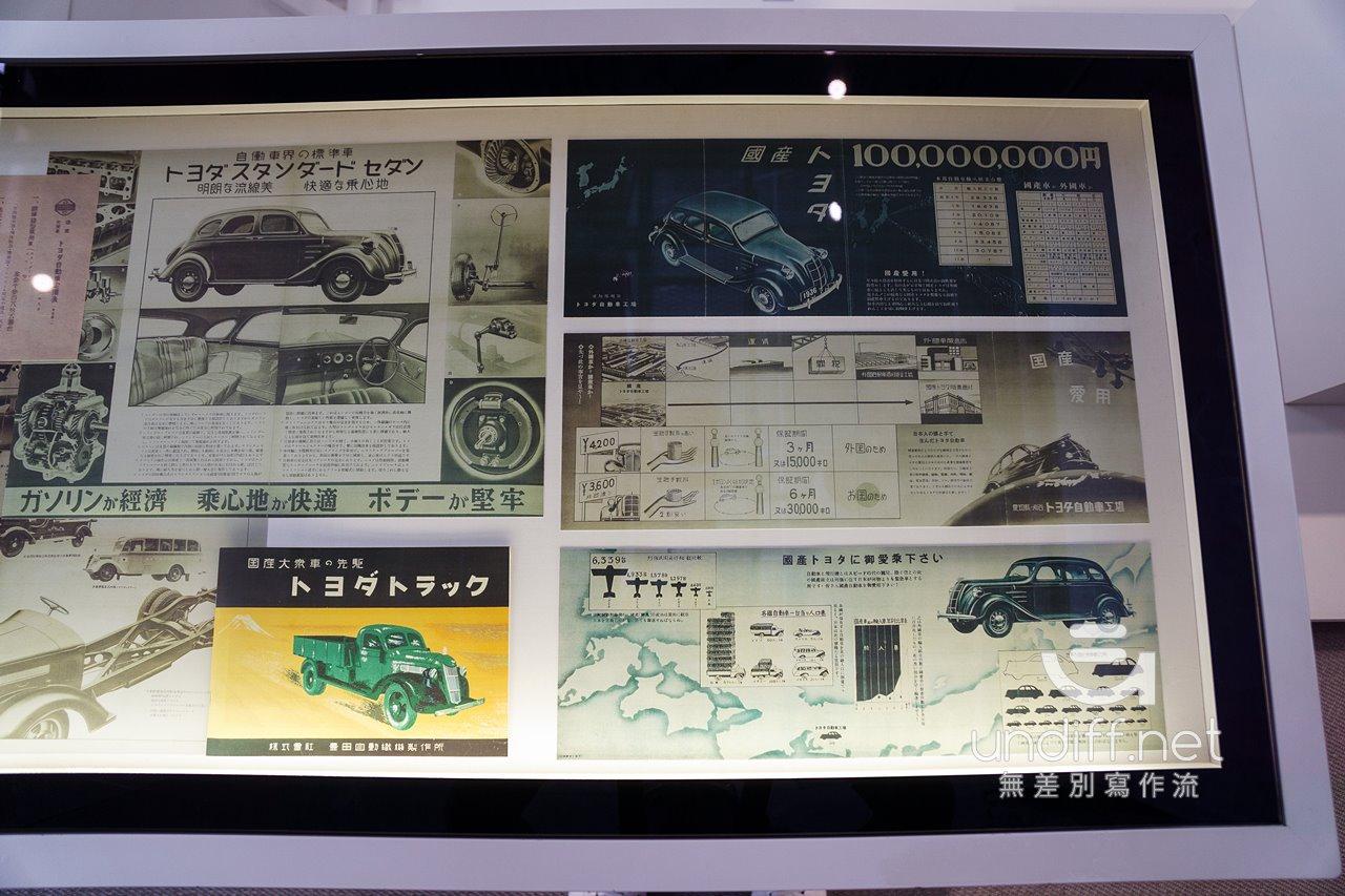 【名古屋景點】豐田產業技術紀念館 》汽車館:瞭解 TOYOTA 的科技與歷史 36