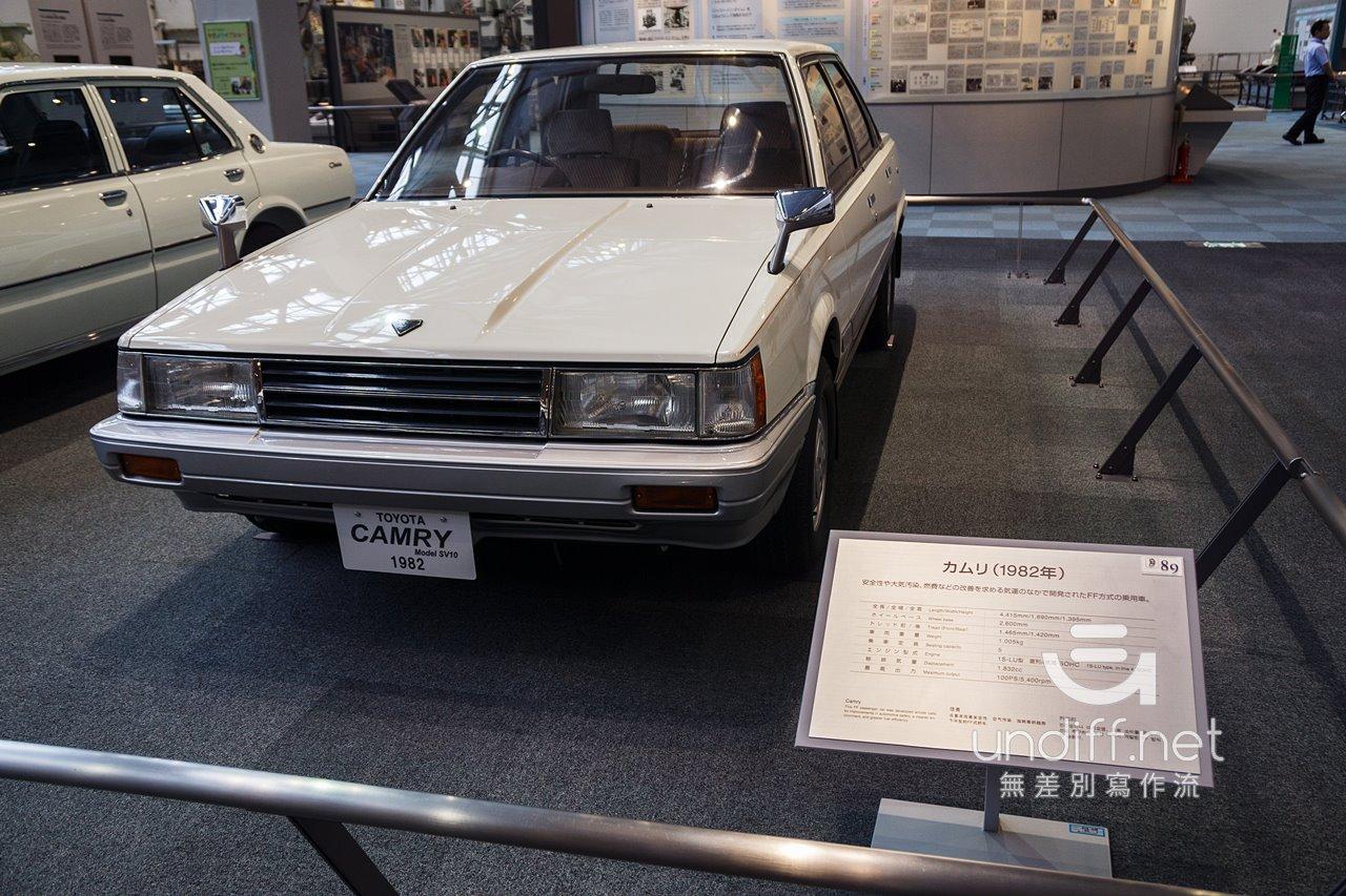 【名古屋景點】豐田產業技術紀念館 》汽車館:瞭解 TOYOTA 的科技與歷史 90