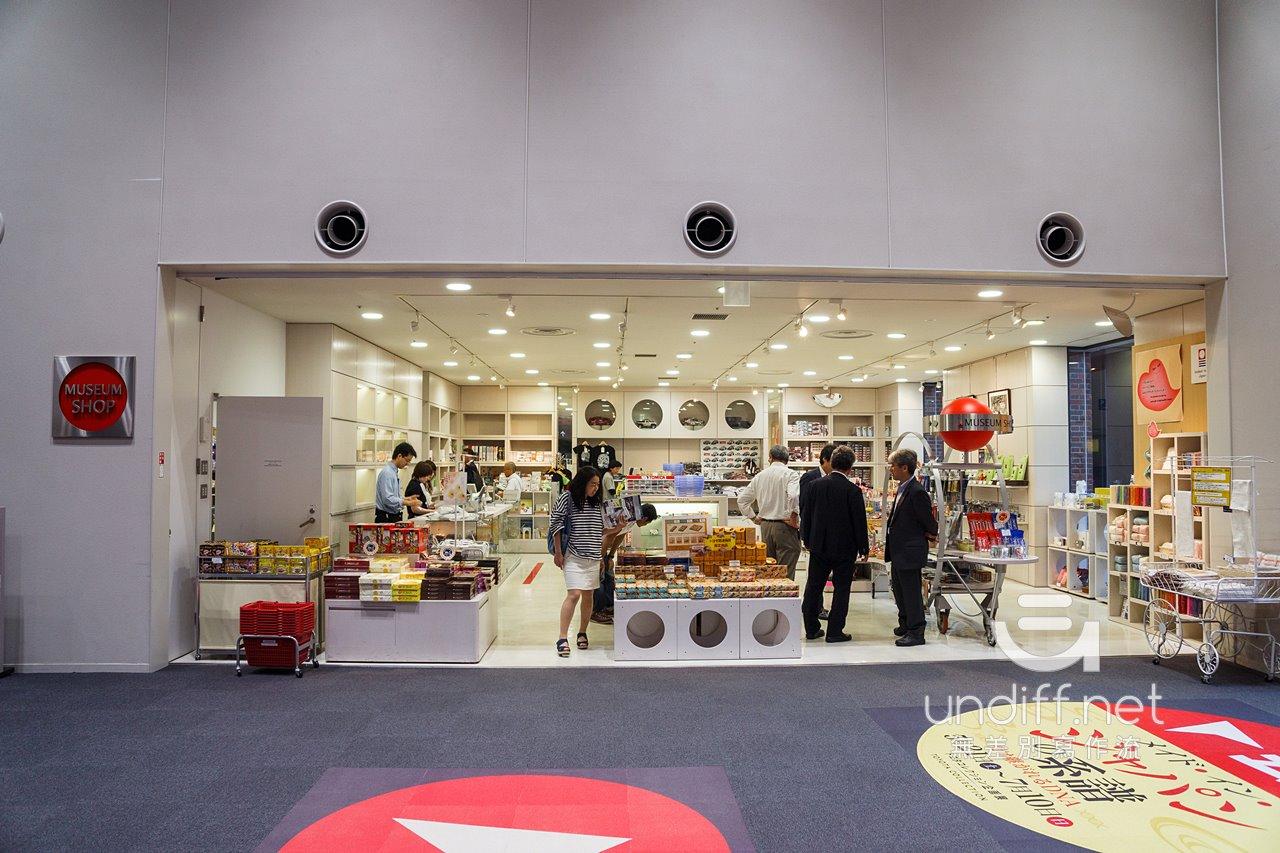 【名古屋景點】豐田產業技術紀念館 》汽車館:瞭解 TOYOTA 的科技與歷史 94