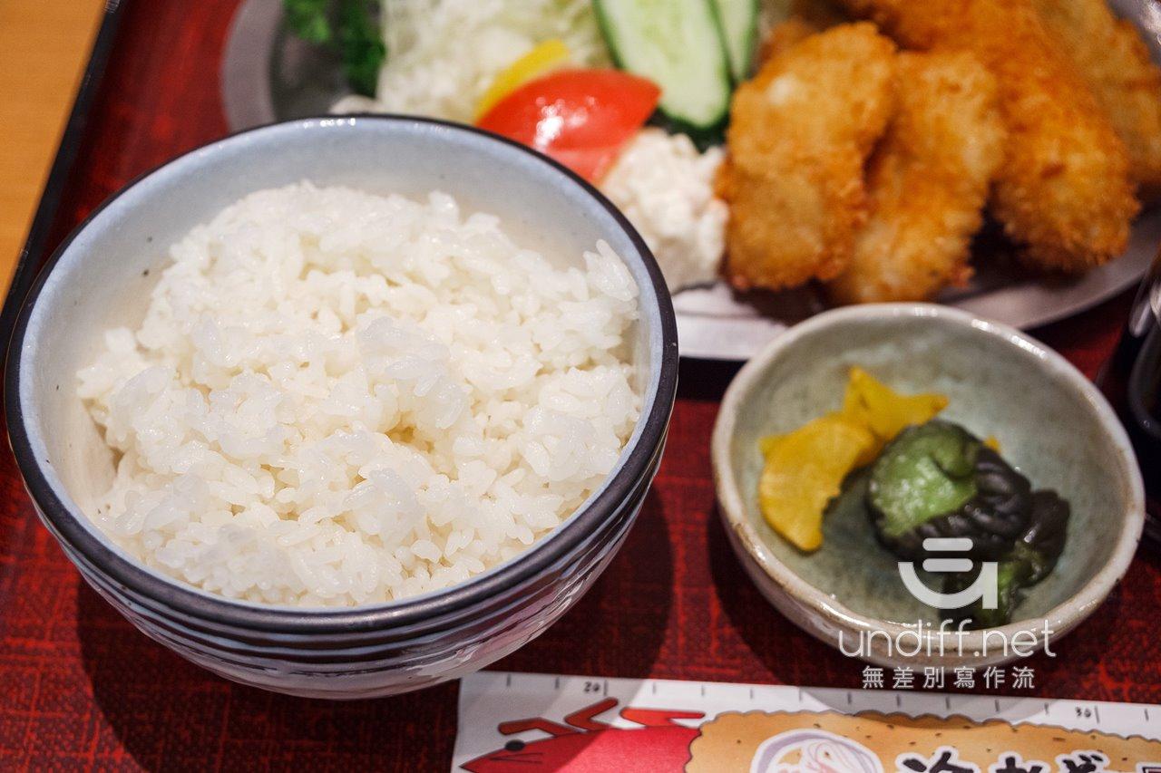 【名古屋美食】海老どて食堂 》超大炸蝦定食.新名古屋名物 24