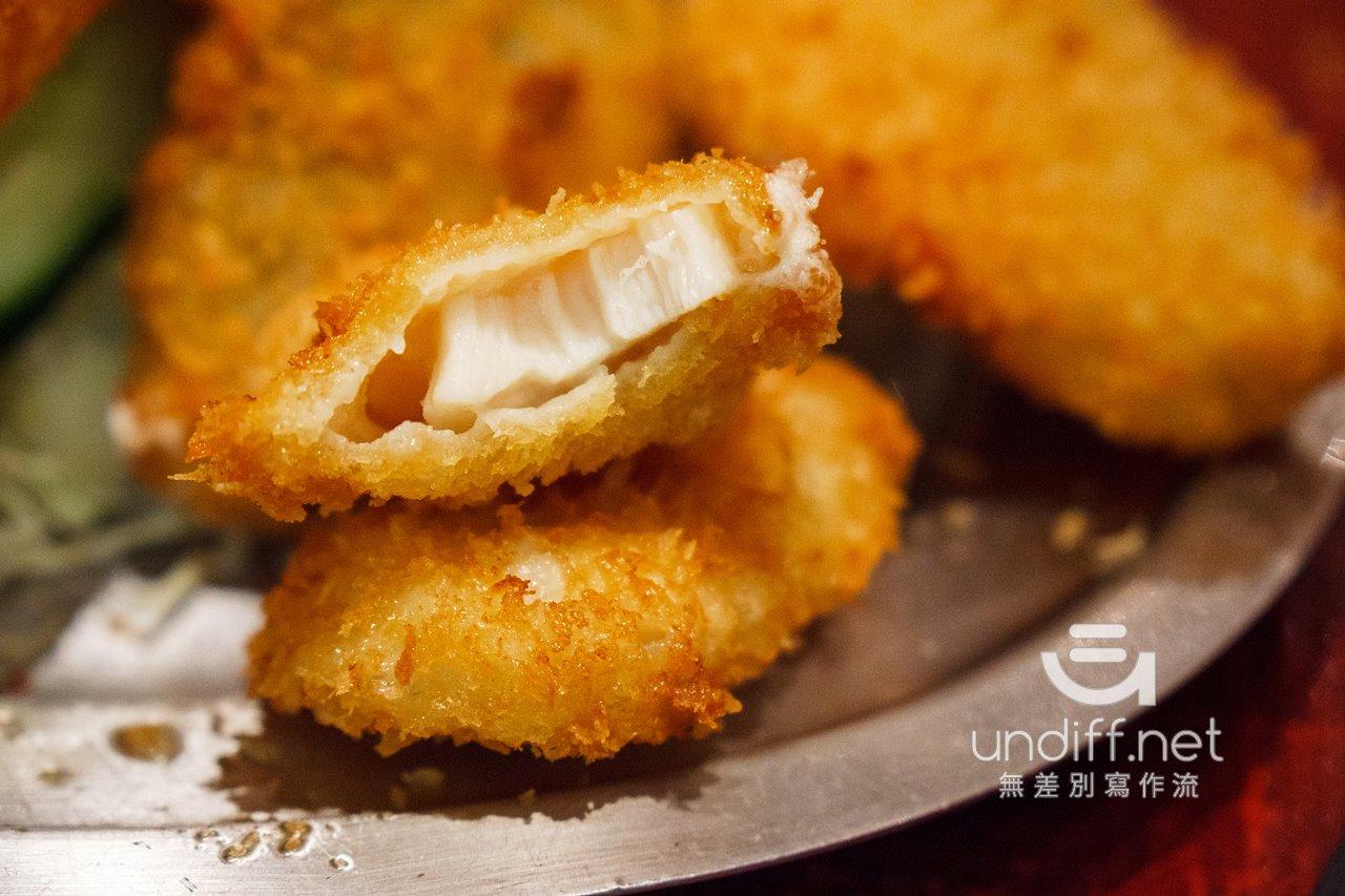 【名古屋美食】海老どて食堂 》超大炸蝦定食.新名古屋名物 40