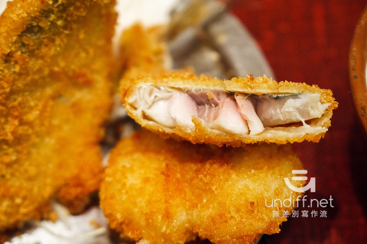 【名古屋美食】海老どて食堂 》超大炸蝦定食.新名古屋名物 38