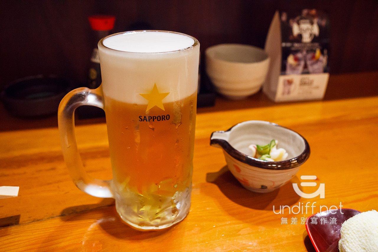 【名古屋美食】風來坊 》名古屋元祖炸雞翅老店 VS 世界的小山比較心得 18