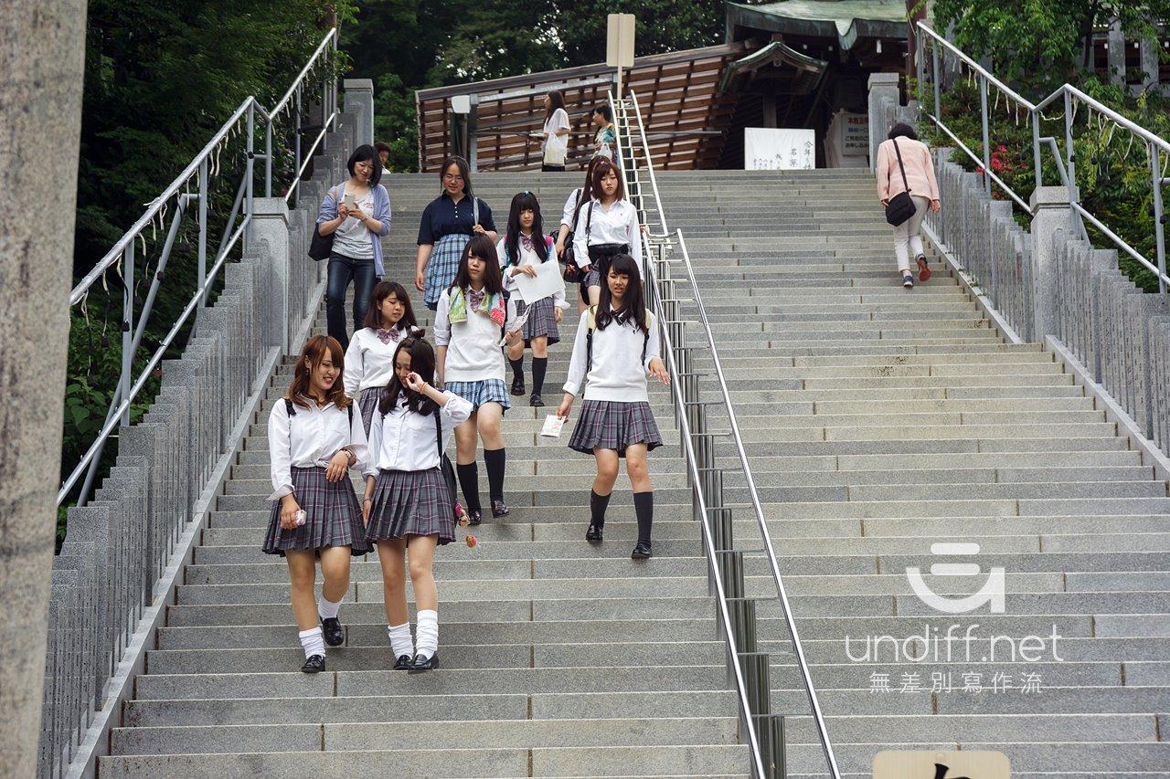【日本旅遊】名古屋自由行 Day 3:犬山城、豐田產業技術紀念館 6