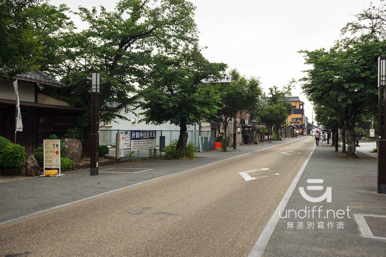 【日本旅遊】名古屋自由行 Day 3:犬山城、豐田產業技術紀念館 10