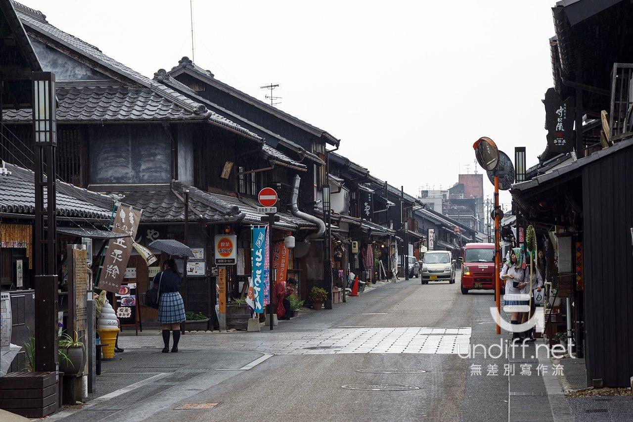【日本旅遊】名古屋自由行 Day 3:犬山城、豐田產業技術紀念館 12
