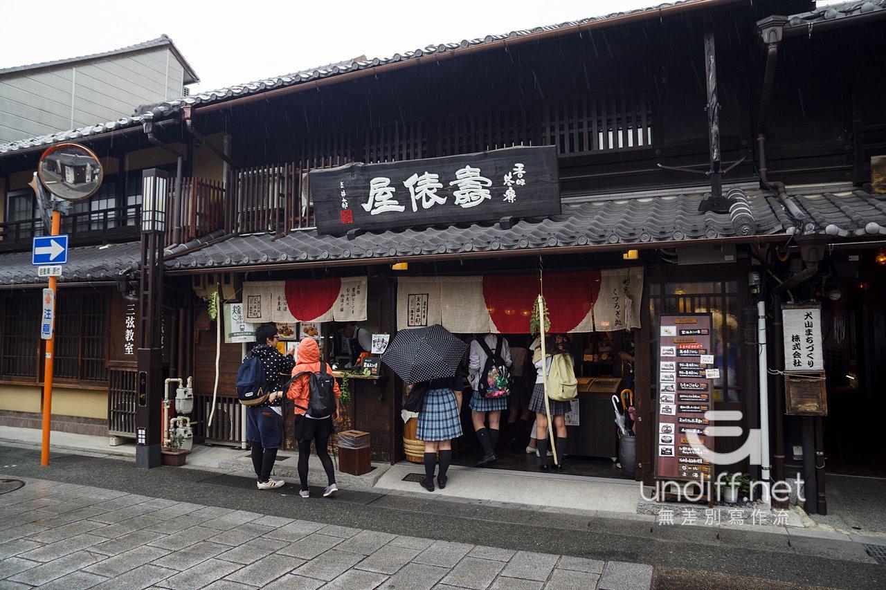 【日本旅遊】名古屋自由行 Day 3:犬山城、豐田產業技術紀念館 30