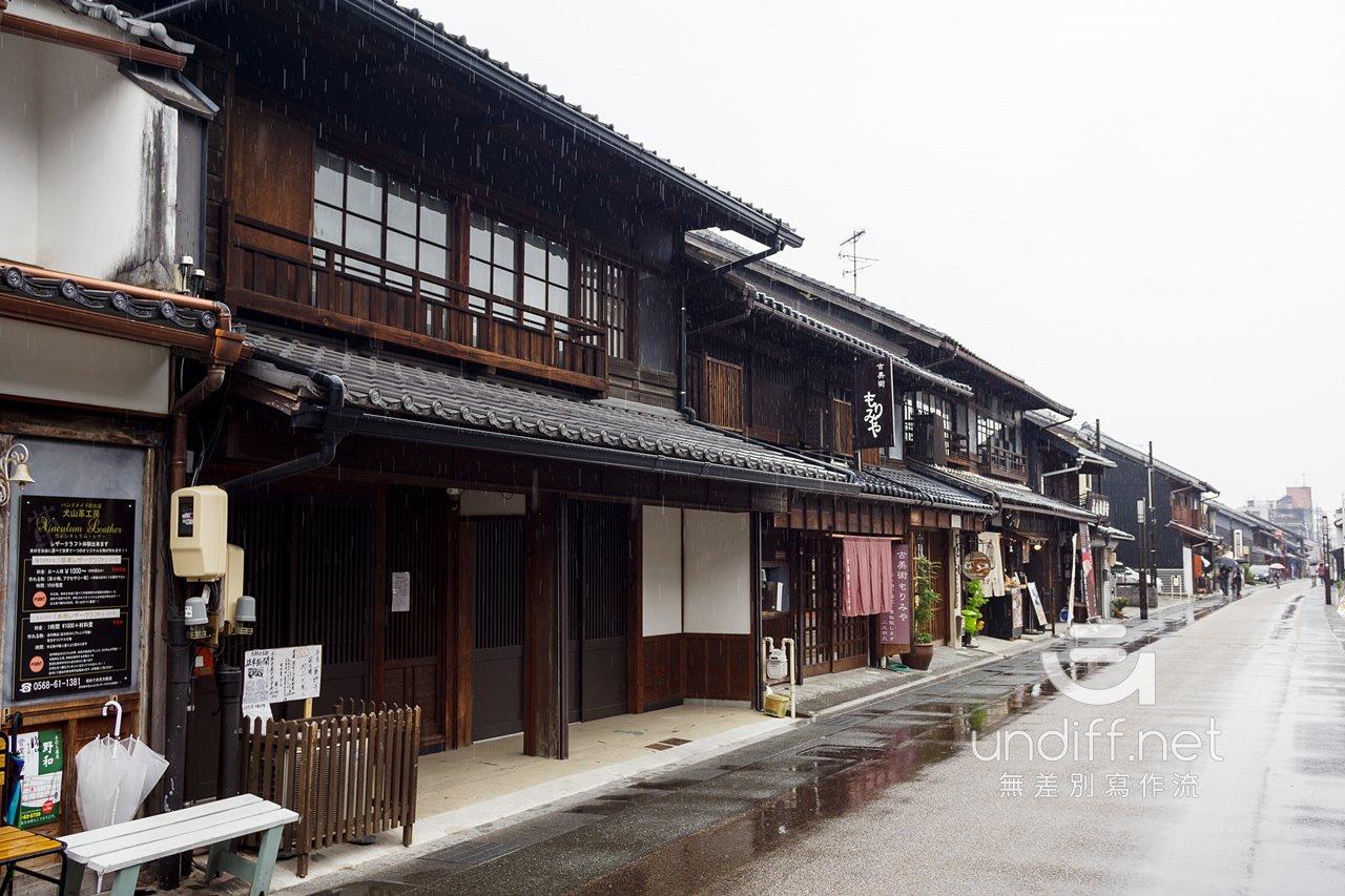【日本旅遊】名古屋自由行 Day 3:犬山城、豐田產業技術紀念館 14