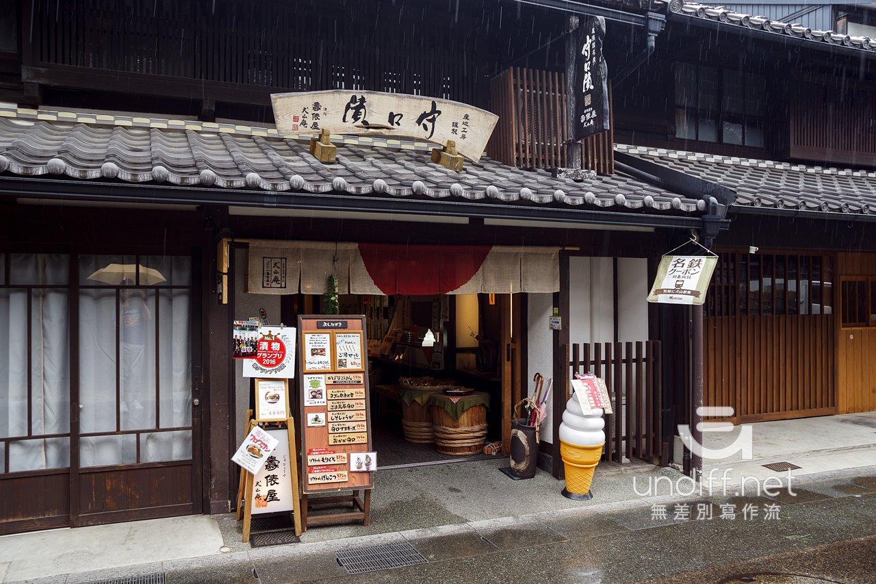 【日本旅遊】名古屋自由行 Day 3:犬山城、豐田產業技術紀念館 18