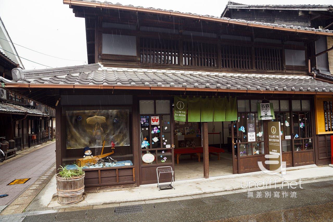 【日本旅遊】名古屋自由行 Day 3:犬山城、豐田產業技術紀念館 24