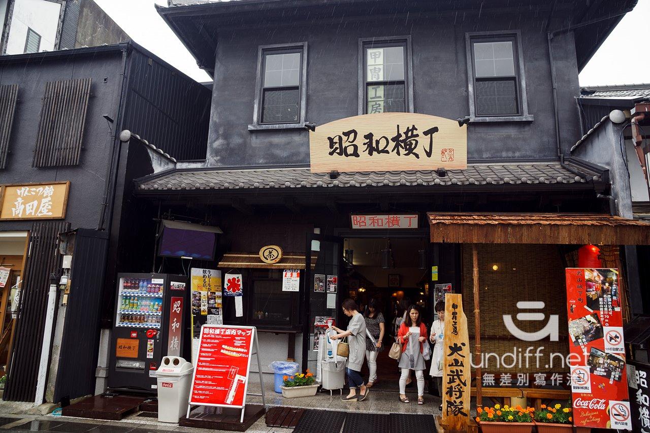 【日本旅遊】名古屋自由行 Day 3:犬山城、豐田產業技術紀念館 48