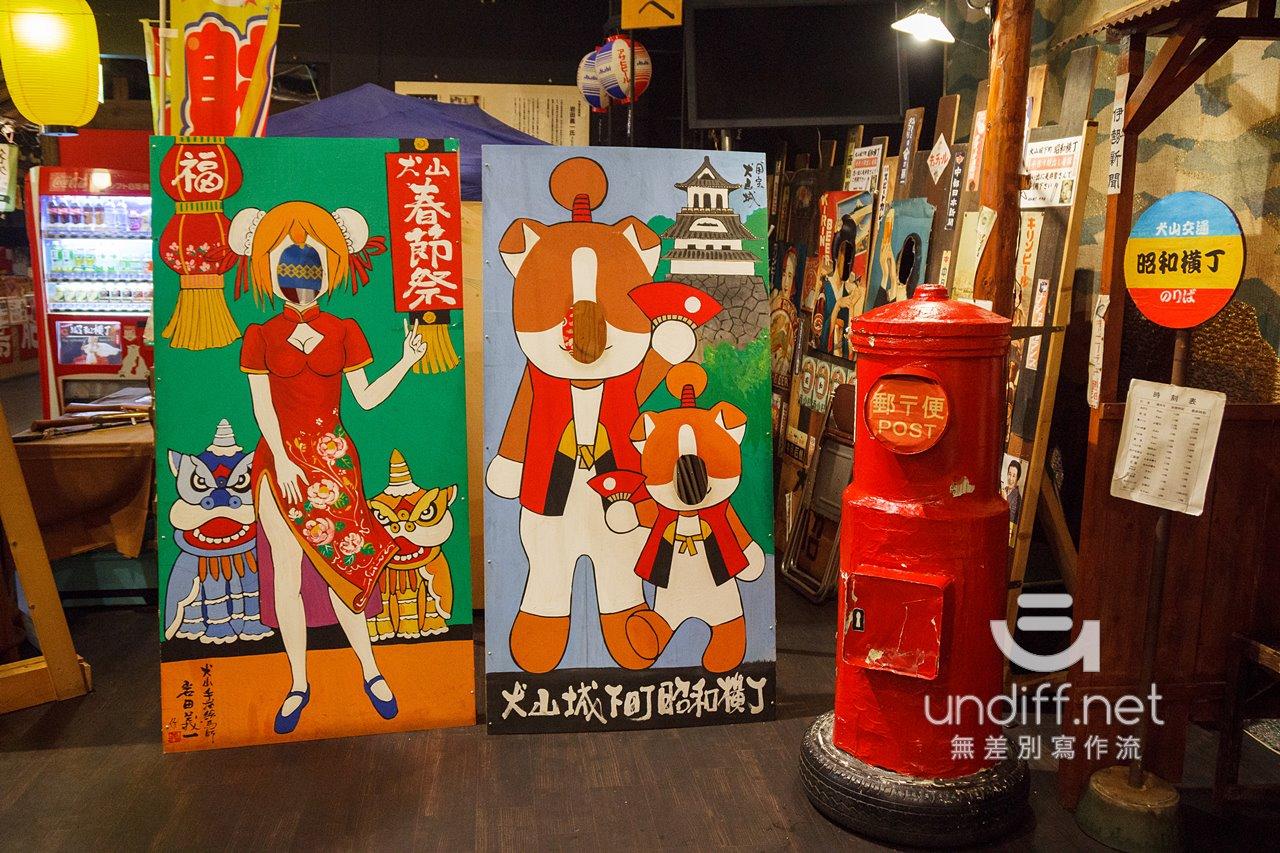 【日本旅遊】名古屋自由行 Day 3:犬山城、豐田產業技術紀念館 54