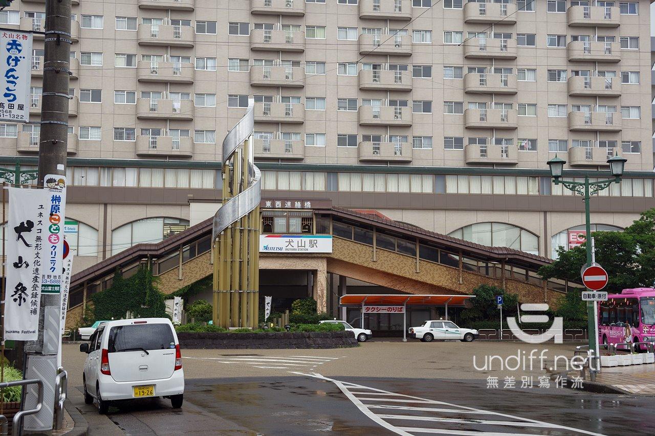 【日本旅遊】名古屋自由行 Day 3:犬山城、豐田產業技術紀念館 58