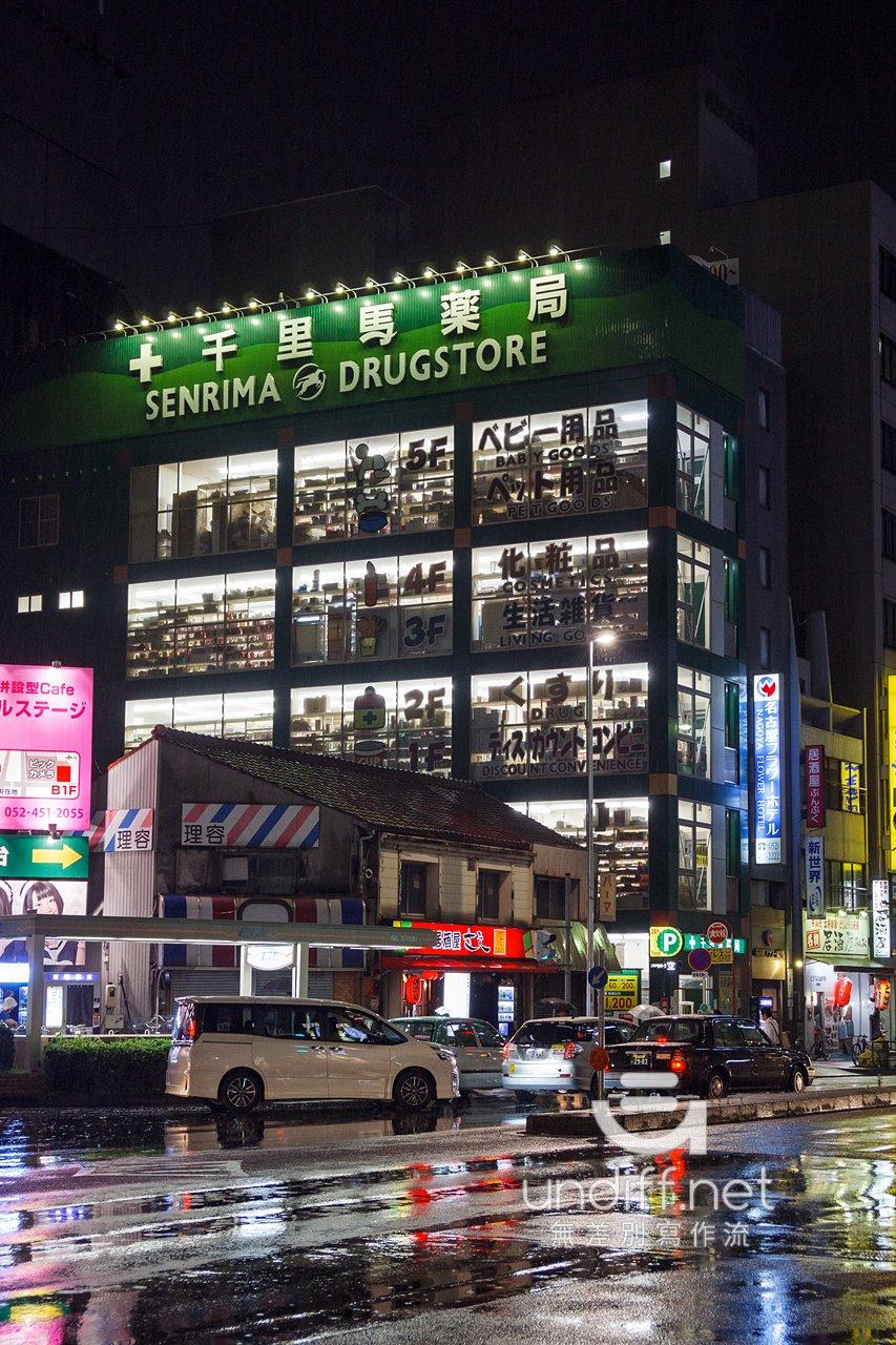 【日本旅遊】名古屋自由行 Day 3:犬山城、豐田產業技術紀念館 68