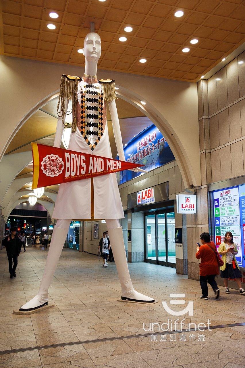 【日本旅遊】名古屋自由行 Day 3:犬山城、豐田產業技術紀念館 70